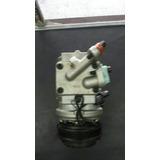 Compresor De A/c De Elantra/carens/tucson/sportage Original