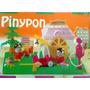 Pinypon Parque Bomberos (1995) ¡super Precio! ¡regalo Ideal!