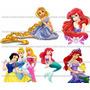 Imagens E Vetores Princesas Disney - Alta Resolução