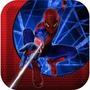 Spiderman Manteleria Invitacion Original Importada