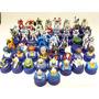 Juguetes Coleccion Pepsi Gundam Tapa De Botella Figura 50 Un