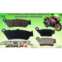 Kit Pastilla De Freno Honda Cbr 250 Standar Cbr 250 @tv