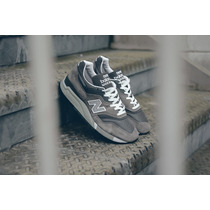 Zapatillas New Balance 998 Made In Usa