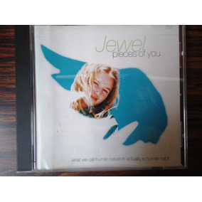Cd Jewel-pieces Of You (importado)
