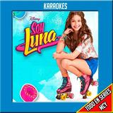 Karaoke Soy Luna - Disney