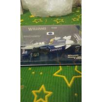 1/43 Williams Bmw Fw24 Ralf Schumacher