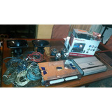 Reproductor Y Equipo De Sonido Pionner