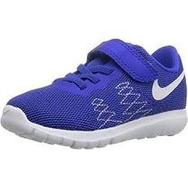 Zapatillas Nike Niños Flex Fury 2 Td C/abrojo Nuevas C/caja