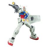 Muñeco Figura Acción Bandai Hobby Hguc Rx-78-2 Gundam