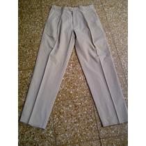 Pantalon Crudo New Man - Talle 36