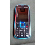 Celular Nokia 5130c-2 Con Cargador Para Personal