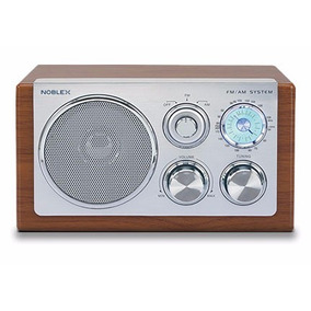 Radio Retro Noblex Rx40m (5312)