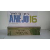 Lapiz Mongol Caja 1x12 (anejo16 Inversiones)