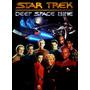 Star Trek: Deep Space Nine - Serie Latino En Cajas Completa
