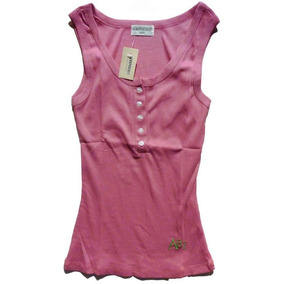 Musculosas Aeropostale Y Abercrombie & Fitch Mujer