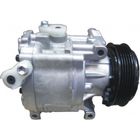 Compressor Fiat Uno Punto Palio Fire Denso Scroll Original