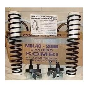 Molão Da Kombi - Kit Reforço Da Suspensão Dianteira