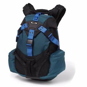 Mochila Oakley Icon Pack 3.0 Azul