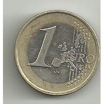 España 1 Euro 2003