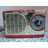 Antigua Radio Spica St-600 Japan Audio Vintage Retro