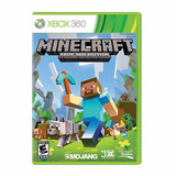 Minecraft Juego Xbox 360 Microsoft G2w-00024 - Tradea