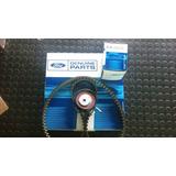 Kit Distribucion Fiesta 1.6 11-14 16valvulas Original Ford