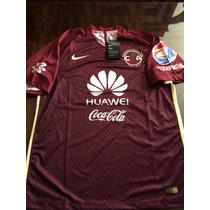 Jersey América Centenario Visita Versión Jugador 2017/2016