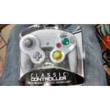 Game Cube Control Alambrico