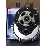 Kit Embrague / Clutch Peugeot 206 1.4 1.6 Francesy