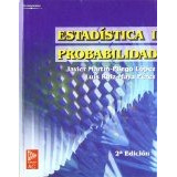 Libro Estadistica 1:probabilidad 2/ed. - Isbn 9788497323352