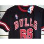 Camiseta Nba Chicago Bulls (produto Oficial).