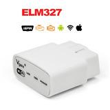 Elm327 Obd2 Icar Diagnostic Scanner Vgate Wifi Iphone Ios