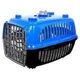 Caixa Transporte Cachorro Gato Cão Cães Tam Cia Aérea Pet N2