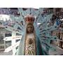 Imagen Religiosa - Virgen De Lujan 60 Cm