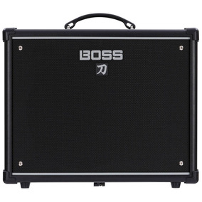 Boss Katana 50 Amplificador P/ Guitarra 50 Watts + Frete