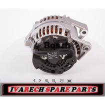 Alternador 14v 120a Gm Astra Zafira 2.0 8v Bosch 0124515082