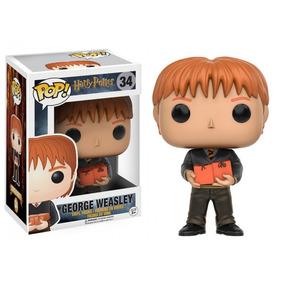 Funko Pop Harry Potter - George Weasley