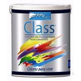 Pintura Latex Int/ext Class Trigo Silvestrs Galon