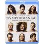 Nymphomanic Volume I And Volume Ii [blu-ray]