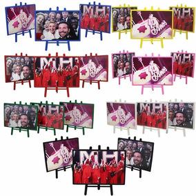 Porta Retrato Cavalete 10 Unidades - 10x15