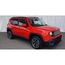 Motor De Arranque Jeep Renegade 2015 Original
