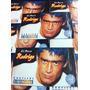El Potro Rodrigo Fotocards Originales Autografiadas Año 2000