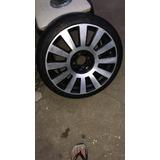 Llantas Audi 17 Pulgadas Perfil Bajo