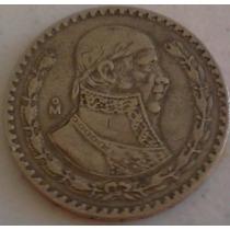 Coleccion 11 Monedas De 1 Un Peso Del 1957 Al 67 Plata .100