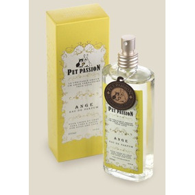 Perfume Cães Pet Passion 100ml - Fixação Prolongada