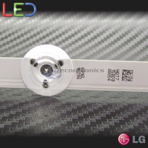 Barra Led Tv Lg 55 Polegadas 6916l 1629a L1 100% Testadas