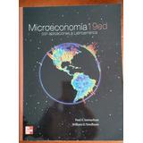 Microeconomía Con Aplicaciones A Latinoamérica, P. Samuelson
