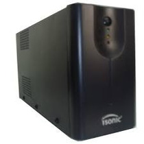 Ups Y Regulador Isonic 800va