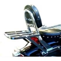 Parrilla Mondial Hd 254/250 Buena Calidad El Rutero Motos