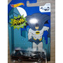 Hot Wheels Serie 75 Batman Classic Tv Series Batimovil 4/8